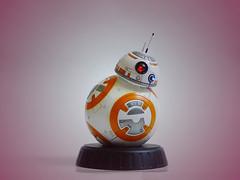 BB-8 Star Wars Droid (zeploctoys) Tags: star warsdroidbb8toytoyshot toys juguete juguetes robot movie movies pelicula peliculas