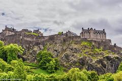(Stratos28) Tags: edinburgh castle nikon d750 scotland 24120f4 uk