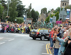 AWP Tour of Britain  Radcliffe on Trent 2 (Nottinghamshire County Council) Tags: tob nottinghamshire cycling race bicycles tourofbritain 2018 notts bike westbridgford tour britain