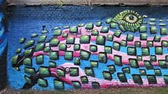 Cee Pil / Denderlaan - 9 sep 2018 (Ferdinand 'Ferre' Feys) Tags: gent ghent gand belgium belgique belgië streetart artdelarue graffitiart graffiti graff urbanart urbanarte arteurbano ferdinandfeys ceepil