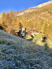 Livigno val Federia (quanuaua) Tags: ifttt 500px livigno valley mountain range alpine hiking village val federia italy weekend
