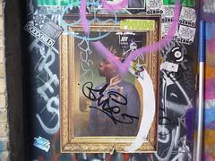 London 2018 (bella.m) Tags: graffiti streetart urbanart london greatbritain art pasteup wheatpaste