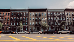 *- L - I - C -* (0sire) Tags: rowhomes longislandcity queens nyc newyorkcity hunterspoint architecture