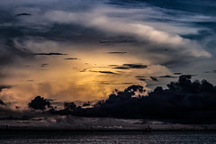 Thunderhead (betadecay2000) Tags: gewitter darwin nooamah northern territory notthern australia austalien austral australie aussie oz thunder thunderstorm storm lightning blitze bolt unwetter wetter weer meteo weather wolken cloud clouds wolke outback hell