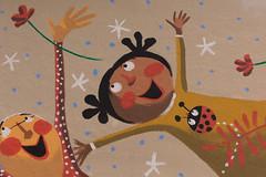 Plaça de l´1 d´Octubre de Fonollosa | Mural de Valentí Gubianas (Ramon Oromí Farré @sobreelterreny) Tags: valentígubianas udoctubre fonollosa elbages provínciadebarcelona barcelona catalunya catalonia catalogne cataluña streetart pelscarrers art arte mural pinturasmurales pinturesmurals artist 1doctubrede2017 1o referèndum urna hemvotat hemguanyat memòria historical històric histórico llibertat libertad freedom homenatge homenaje il·lustració ilustración nou nuevo new d7100 tamron nikon nikkor democràcia democracy flickr eloihernàndez fonollosencs fonollosenques plaça1doctubre generalitatdecataluinya referèndumdautodeterminaciódecatalunya street places plazas colors colores arturbà arteurbano