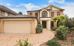 4 Paperbark Crescent, Beaumont Hills NSW