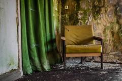 6 (The Archives of Decay) Tags: urbanexploring urbex urbexphotography urbanexploringgermany abandonedplaces abandoned lostplaces lostplacesgermany ddr gdr decay derelictbuildings verlasseneorte