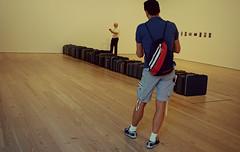 New York '18 (faun070) Tags: newyork usa america whitneymuseumofamericanart tourist jhk dutchguy