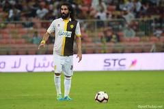 تركي ال الشيخ يطلب التحقيق في إحداث مباراة الاتحاد وأحد0 (mmayha86) Tags:
