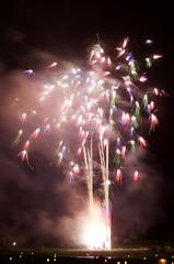 """第92回全国花火競技大会「大曲の花火」 The 92nd All Japan Fireworks Festival """"Fireworks in Omagari"""" (ELCAN KE-7A) Tags: 日本 japan 秋田 akita 大曲 omagari 雄物川 omonogawa river 花火 fireworks 競技会 competition ペンタックス pentax k5ⅱs 2018"""