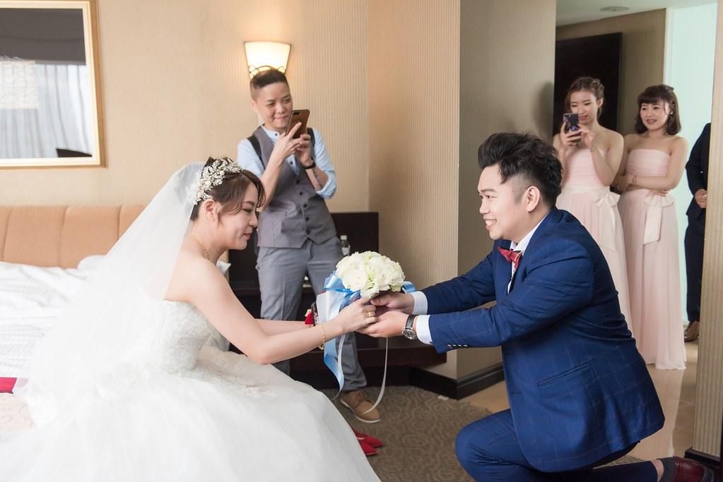 伯特婚禮攝影-329