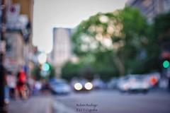On every street (Mister Blur) Tags: blur blurry lights dusk vieux montréal street scene oneverystreet blurism blurfect nikon d7100 35mm f18 snapseed rubén rodrigo fotografía