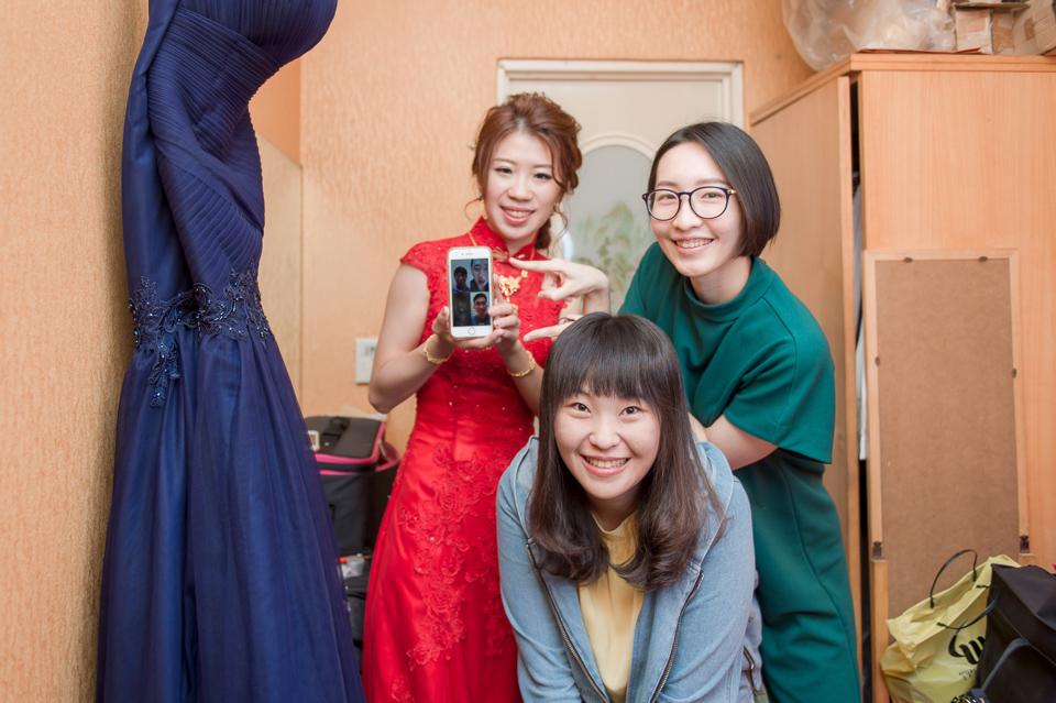 台南婚攝 海中寶料理餐廳 滿滿祝福的婚禮紀錄 W & H 077