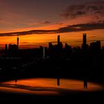 Halloween sunset 萬聖節日落 thumbnail