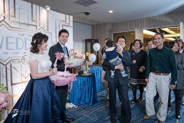 台糖長榮酒店長園牡丹廳-224