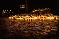 All Saints Day Sweden (stefan_demervall) Tags: november halloween