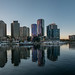 Docklands Pano
