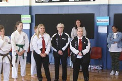 DSC00319 (retro5562) Tags: martialartssport karatemartialart karatekata kata kumite karatekumite teamsport gkr r21 hubtournament karate martialarts 2018 wgtn wellington waterlooschool waterloo lowerhutt newzealand ring1 ring2 male female