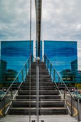 42.353118, -71.047434 (Dacney) Tags: boston city downtown seaport art photo photography canon digital pwc