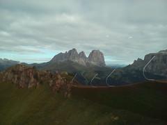 359 sassolungo belvedere di canazei trntino alto adige (ERREGI 1958) Tags: sassolungo blvedere canazei val fassa trentino alto adige alpi dolomiti italia italy montagne paesaggio panorama