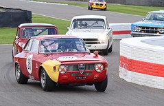 "Alfa - The ""First"" at the chicane (MJ Harbey) Tags: car racetrack goodwood revival goodwoodrevival goodwoodrevival2018 westsussex chicane stmarystrophy nikolausditting ditting alfa alfaromeo alfaromeogiulia alfaromeogiuliasprint alfaromeogiuliasprintgta 1965 gta nikon d3300 nikond3300 mini austinmini austinminicooper austinminicoopers coopers stigblomqvist blomqvist andrewwolfe wolfe ford fordlotuscortinamk1 lotuscortina lotuscortinamk1 rogerwills wills mercurycometcyclone mercurycomet 1964"