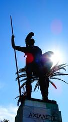 Κερκυρα Αχιλλειο DSC06400 (omirou56) Tags: 169ratio sonydschx60v sky ουρανοσ αχιλλεασ κερκυρα ελλαδα greece hellas corfu palmtree psp crazytuesday30thapril2019isantpointofview