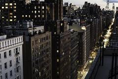 West End Avenue (Joe Josephs: 3,166,284 views - thank you) Tags: joejosephs nyc newyorkcity skyline travel travelphotography urbanscene cityscape city citybuilding cityphotography citystreets newyorkcityphotography rooftop urbanarchitecture urbanexploration nightphotography night dusk