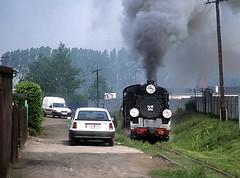 Gniezno Narrow Gauge, Poland (Yeovil Town) Tags: poland narrowgauge railway gniezno px481754