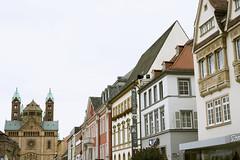 in Speyer (Manfred Hofmann) Tags: farbe orte brd kurpfalz projekte jahreszeiten bild öffentlich flickr speyer pfalz