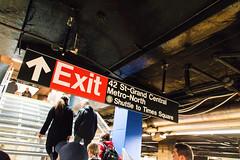Metro (Maria Eklind) Tags: grandcentralstation newyork usa us