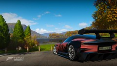 Lakeside (Gothicpolar) Tags: forza horizon pc gaming game car cars racing scenery scene art photo mode environment