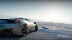 Enjoy The View (Gothicpolar) Tags: forza horizon pc gaming game car cars racing scenery scene art photo mode environment