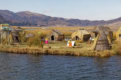 0G6A2047_DxO (Photos Vincent 2011 and beyond) Tags: pérou peru puno titicaca uros ile isla island lake lago lac bolivie lapaz