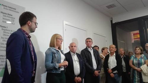"""(2018-10-05) - Exposición Filatélica - Inauguración (02) • <a style=""""font-size:0.8em;"""" href=""""http://www.flickr.com/photos/139250327@N06/30722393187/"""" target=""""_blank"""">View on Flickr</a>"""