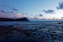 Kimmeridge and Clavell's Tower (Cath-S) Tags: kimmeridge clavellstower his