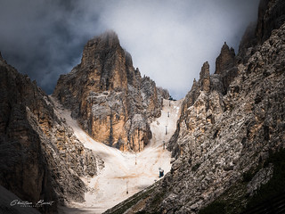 Dolomites 2018 - Monte Cristallo [EXPLORED]