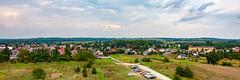 _DSC1461.jpg (Kaminscy) Tags: roztocze jozefow cloudy village landscape panorama europe zamojszczyzna poland józefów lubelskie pl