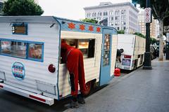 Hollywood (Dan Szpara) Tags: la los angeles hollywood street candid