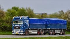BE50389 (18.05.02, Motorvej 501, Viby J)DSC_6271_Balancer (Lav Ulv) Tags: 246589 rigid trailer blue kaiandersenseftf r580 v8 2016 highline r6 6x2 e6 euro6 scania rseries pgrseries scaniarseries truck truckphoto truckspotter traffic trafik verkehr cabover street road strasse vej commercialvehicles erhvervskøretøjer danmark denmark dänemark danishhauliers danskefirmaer danskevognmænd vehicle køretøj aarhus lkw lastbil lastvogn camion vehicule coe danemark danimarca lorry autocarra danoise vrachtwagen motorway autobahn motorvej vibyj highway hiway autostrada
