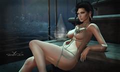 # ♥640 (sophieso.demonia) Tags: stealthic ed kinky event vanilla bae pose fair artis avaway