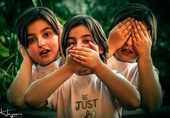 IMG_9584mergelutpolka-1 (Wayne Cappleman (Haywain Photography)) Tags: wayne cappleman haywain photography portrait photographer farnborough hampshire three monkeys see no evil hear speak