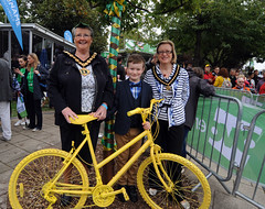 AWP Tour of Britain  West Bridgford 1 (Nottinghamshire County Council) Tags: tob nottinghamshire cycling race bicycles tourofbritain 2018 notts bike westbridgford tour britain