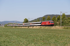 SBB Re 460 050 Sissach (daveymills37886) Tags: sbb re 460 050 sissach baureihe bombardier
