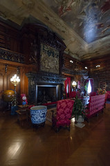 Biltmore House VI (rschnaible) Tags: biltmore house estate mansion home building architecture asheville north carolina the south history historic interior low light