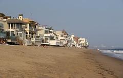 Malibu Carbon Beach (raffaele pagani) Tags: carbonbeachmalibu malibù malibu thebu 21milesofscenicbeauty mediterraneanclimate conteadilosangeles california unitesstates statiunitidamerica beach ocean pacificocean pacificcoast pacificcoasthighway canon