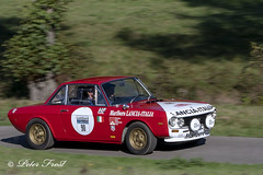 Lancia Crop (Frostie2006) Tags: rally wiscombe hill climb wiscombehillclimb lombard bath 1976 lombardrallybath cars panning peter frost peterfrost nikon d500 nikond500 classic rallying historic classicrallying historicrallying lancia fulvia