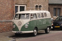"AR-50-28 Volkswagen Transporter kombi 1967 • <a style=""font-size:0.8em;"" href=""http://www.flickr.com/photos/33170035@N02/31639452198/"" target=""_blank"">View on Flickr</a>"