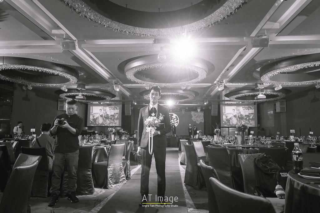 <婚攝> Rowan & Annabel / 台北國賓大飯店