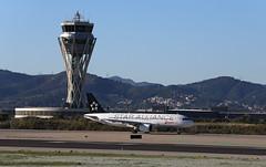 Swiss / Airbus A320-214 / HB-IJN (vic_206) Tags: bcn lebl swiss airbusa320214 hbijn