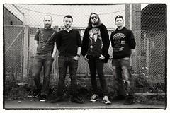 Last Agony (Mark Fitzgibbons Photography.) Tags: lastagony metal band heavymetal redditch